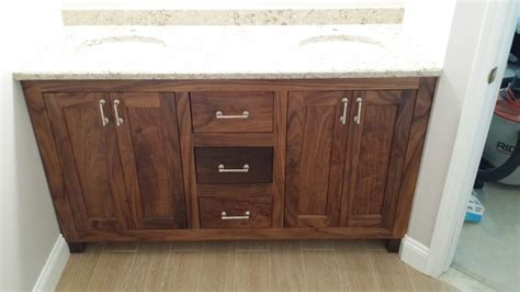 black modern bathroom vanity black walnut bathroom vanity