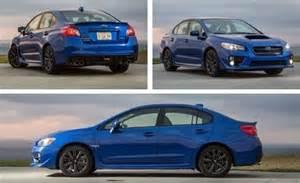 Subaru Wrx Msrp 2015 Subaru Wrx Msrp