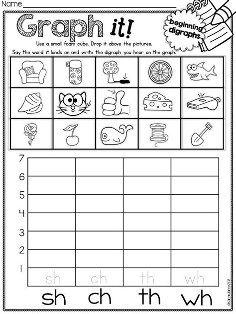 Digraph Worksheet by Phonics Blends And Digraphs Related Keywords Suggestions