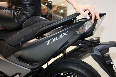 Motorrad News 6 2015 by Yamaha T Max 2015 Noch Mehr Sport Im Luxusroller
