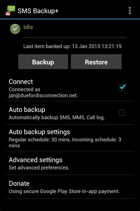 android sms backup android sms backup best sms backup apps for android