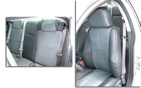 Seat Covers For Pontiac Grand Prix by Custom Fit Seat Covers For 2004 2005 2006 2007 2008
