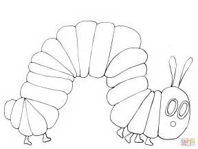 hungry caterpillar coloring pages 301 moved permanently