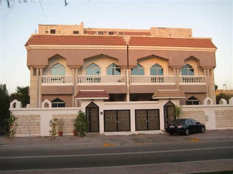 My Future House Design the architecture of the abu dhabi villa