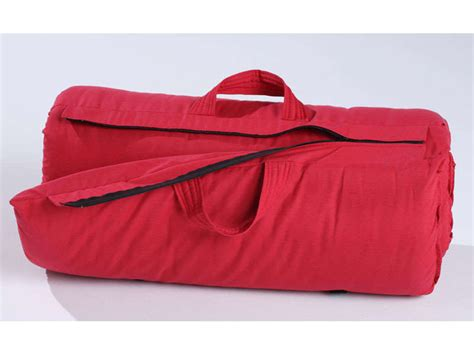 matela une personne matelas futon de voyage 70 x190 cm coloris vente