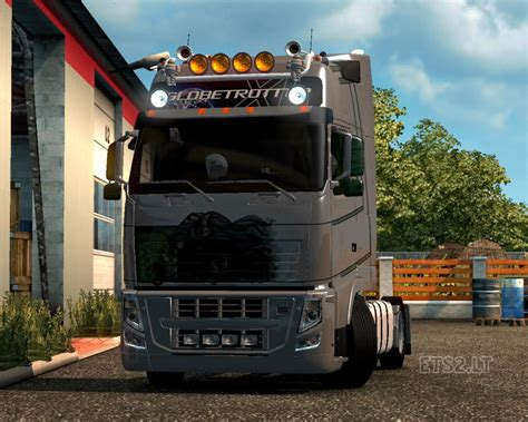 volvo fh13 volvo fh13 ets 2 mods part 4