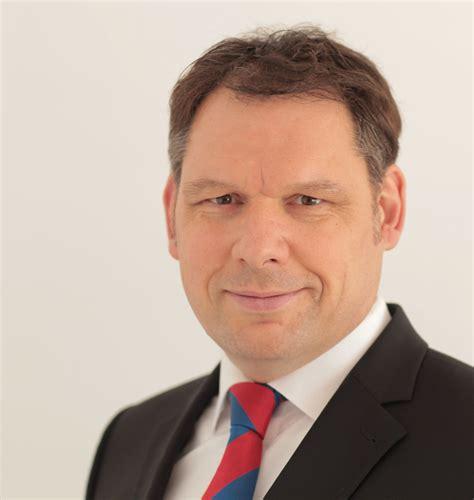 Bor Schmitz Schmitz Cargobull Appoints New Sales Director Global Trailer