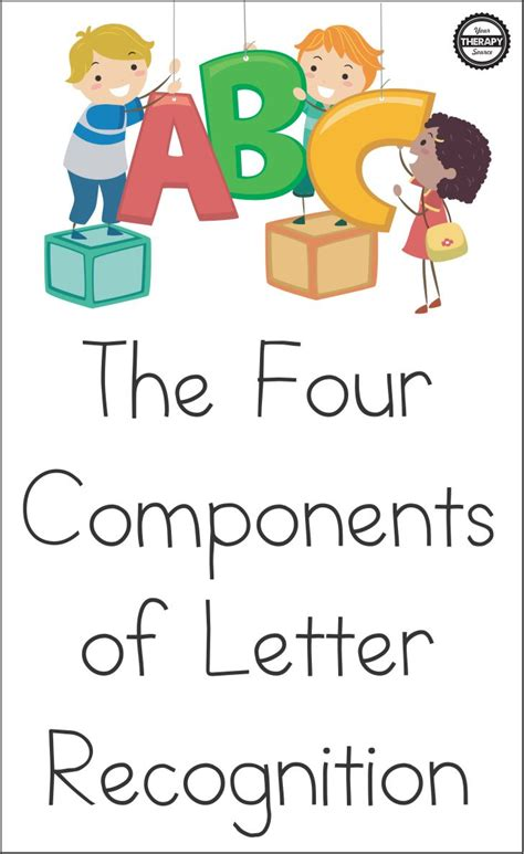 Components Of A Letter