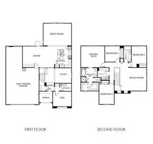 Meritage Floor Plans Pin By Lesa Williams Manning On New Home Ideas