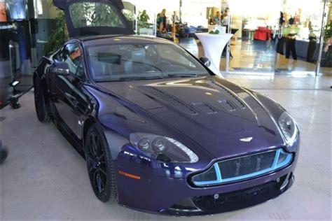Galpin Aston Martin by Galpin Aston Martin Debuts Oem S Q Program World Class