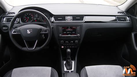 seat al volante al volante seat toledo 2017