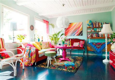fun house colors pretty little world loving now bright interiors