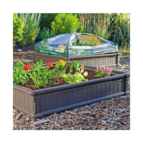 Raised Garden Kits by Great Idea Diy Raised Garden Kits You Can Actually Build