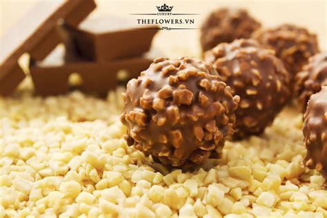 Ferrero Rocher 16 socola ferrero rocher 16 vi 234 n 200g theflowers vn