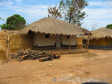 africa house malawi people and culture