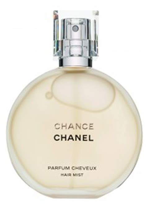Chanel Chance Hair Mist the new hair perfumes we re obsessed with flare