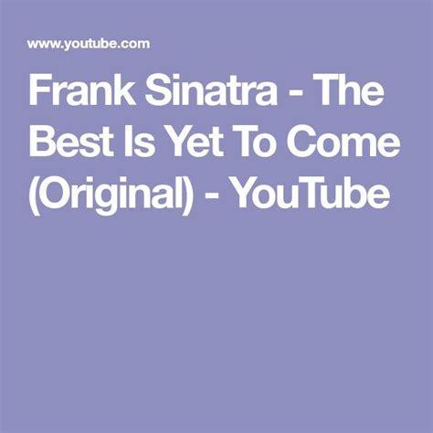 Best 25  Frank sinatra lyrics ideas on Pinterest   Frank