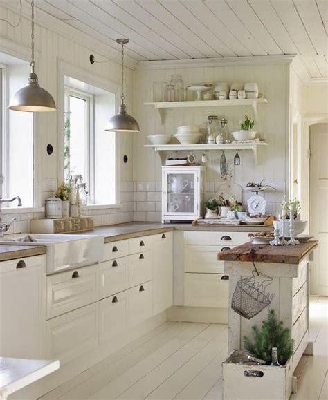 Vintage Retro Kitchen Canisters jasna kuchnia w stylu prowansalskim kuchnia w stylu