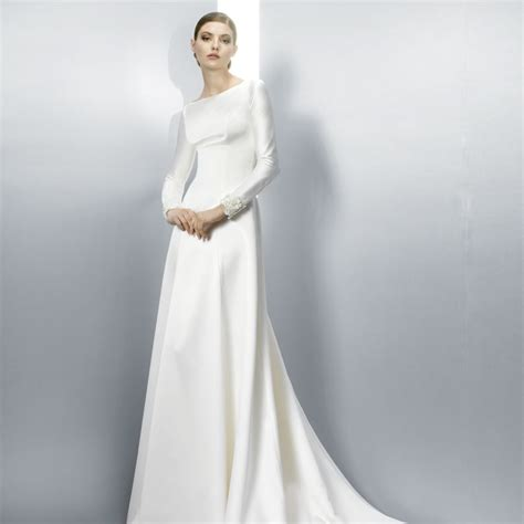wedding gown sleeve styles add spark to your wedding with excusite sleeve