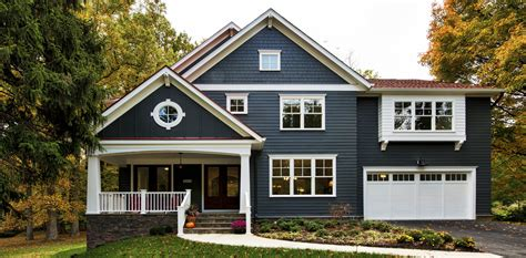 new style homes craftsman commonwealth home design
