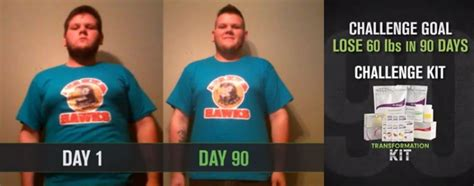 Banks Loses 30 Pounds In Five Months by Lose 30 Pounds In A Month Best Diet Solutions Program