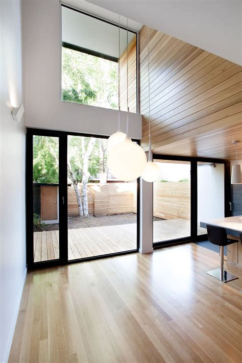 Creative Wood Interior Decoration that Transforms the Old