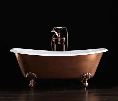 bathtub effect admiral copper effect bathtub free standing baths from