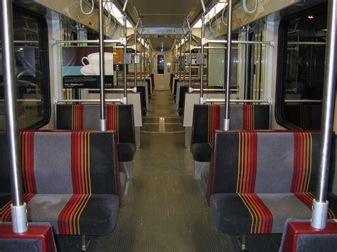 Rtd Light Rail Denver by File Denver Rtd Light Rail Interior At Jpg