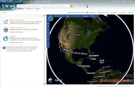 download microsoft virtual earth 3d maps download bing maps 3d 4 0 1003 gratis in italiano