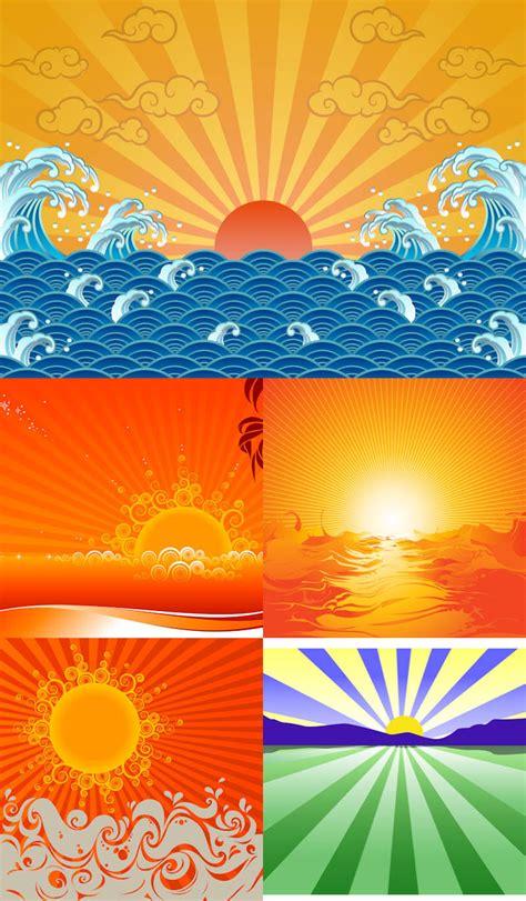 sun vector graphics blog