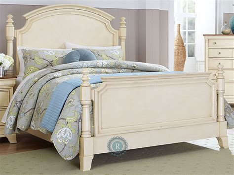 white poster bed inglewood white poster bed 1402w 1 homelegance