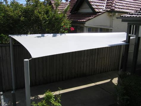 outrigger awnings carport awnings contemporary garage and shed sydney by outrigger awnings and