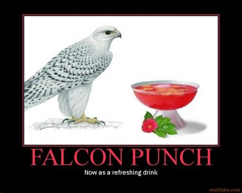 Punch Meme - image 26369 falcon punch know your meme