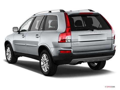 2012 volvo xc90 review 2012 volvo xc90 prices reviews and pictures u s news
