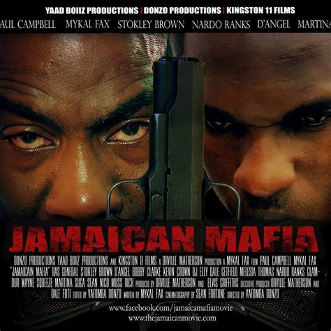 Film Gangster Jamaican | hot 97 1 svg 187 10 years on top 187 new movie jamaica mafia