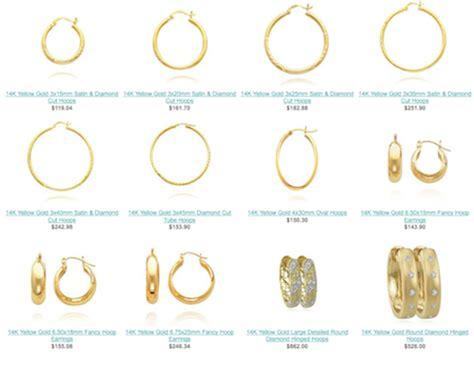 earring type names jewelry flatheadlake3on3
