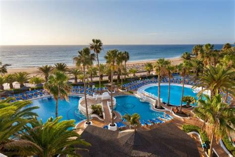 best lanzarote hotels sol lanzarote all inclusive hotel