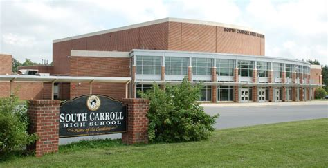 south carroll high school home