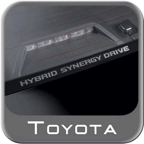 Toyota Sticker Look Up Toyota Window Sticker Autos Post