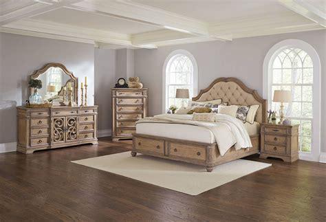 cream bedroom furniture sets ilana cream java pine wood master bedroom set bedrooms