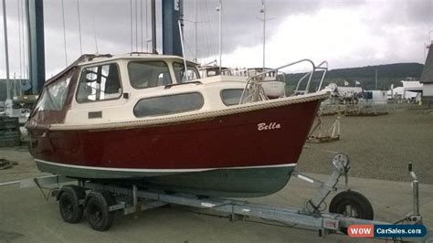fast speed boats for sale uk hardy 18 navigator fishing boat outboard trailer cabin