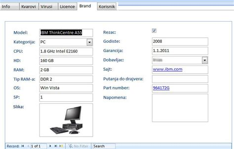 of ta it help desk help desk software software for help desk niš srbija