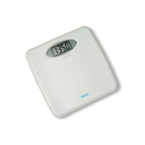 professional home care digital floor scale 397 lb capacity each 12 1 4 w x 12 1 4 d inch 800kl health o meter high capacity digital floor scale on sale with unbeatable prices
