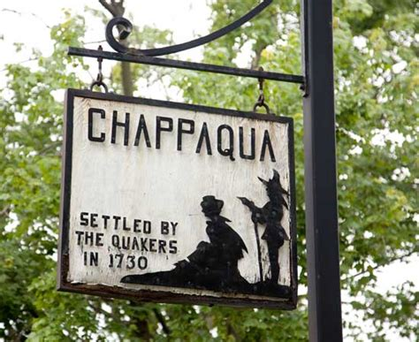 chappaqua n y what it s like to live in chappaqua