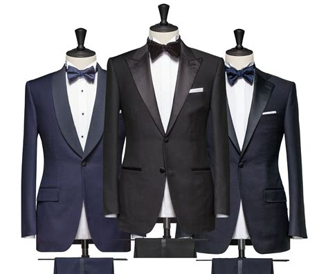 Handmade Suit - custom suits special events