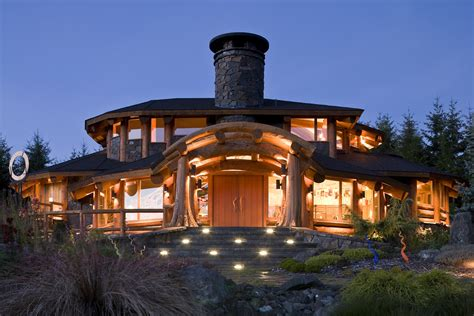murray arnott design s page the log home neighborhood