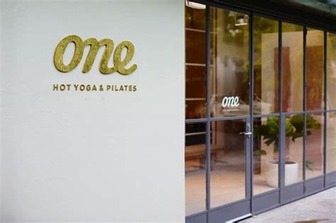 hot yoga sydney sydney launches one hot yoga and pilates the brown paper bag