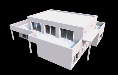 Amazing example of house designed with Sweet Home 3D / ODG8 Blog ODG8.COM