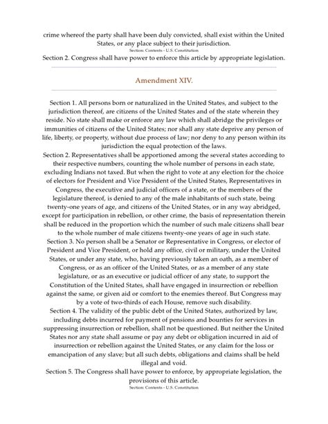 14 amendment section 1 amendment xiv section 1 privileges or immunities autos post