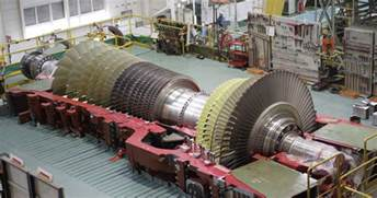 Mitsubishi Hitachi Power Systems Mitsubishi Hitachi Power Systems Provides More Turbines To